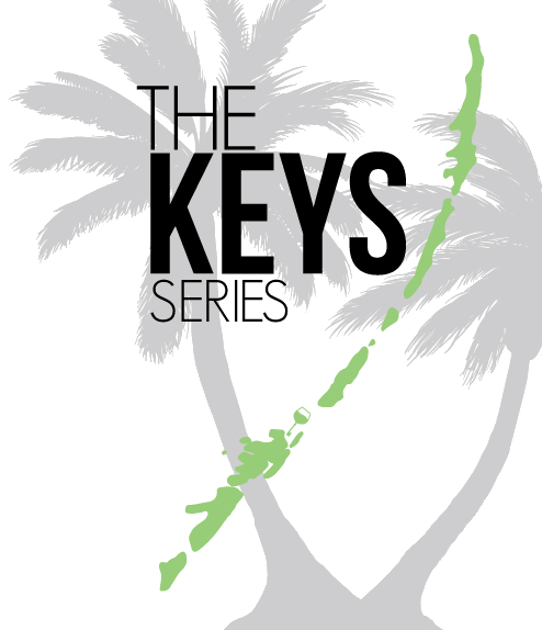 TheKeysGreenApRies