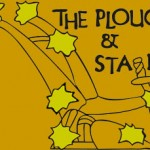 plough and the stars logo